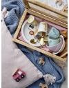 Grandes Boites Estelle - Boutique décoration d'intérieur - Un Jour, Un Désert - Boites Bloomingville