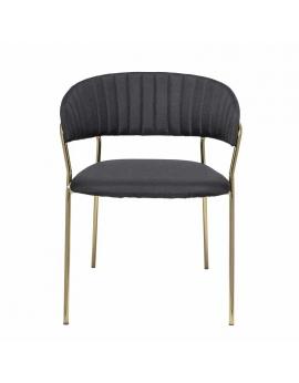 Lot 2 chaises Zoé