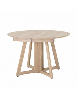 Table Isabelle