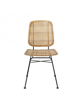 Lot 2 chaises Noa