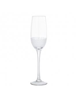 Verre à  champagne Sia
