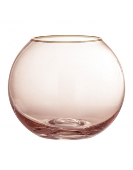 Vase Rosie - Ø10,5