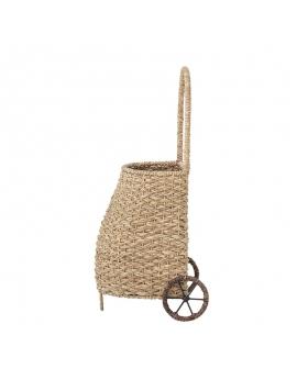 Chariot Enfant Marie