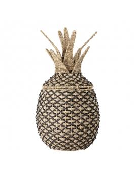 Grand panier Ananas - H80