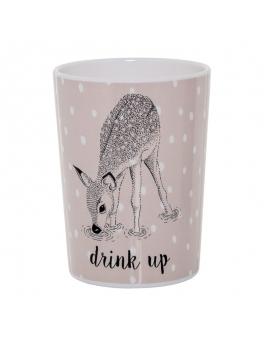 Verre Bambi